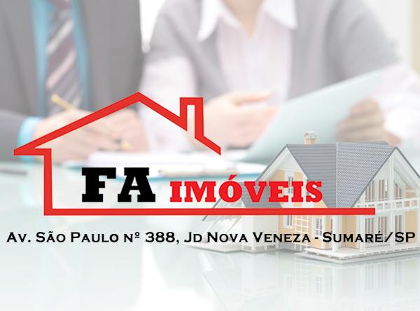 Imobiliaria ImoveisFA